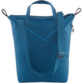 Klättermusen Baggi Bag dark blueberry